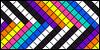 Normal pattern #2285 variation #94951