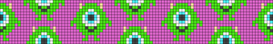 Alpha pattern #55052 variation #94980
