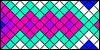 Normal pattern #54556 variation #94981