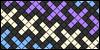 Normal pattern #10848 variation #95033