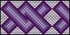 Normal pattern #55011 variation #95039