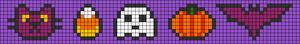 Alpha pattern #54404 variation #95040