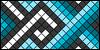 Normal pattern #55160 variation #95071