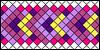 Normal pattern #4119 variation #95075