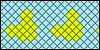 Normal pattern #16502 variation #95079