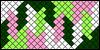 Normal pattern #27124 variation #95086