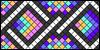 Normal pattern #55127 variation #95096
