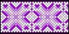Normal pattern #19981 variation #95099