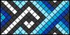 Normal pattern #55160 variation #95102