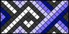 Normal pattern #55160 variation #95118