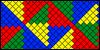 Normal pattern #9913 variation #95156