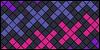 Normal pattern #15627 variation #95167
