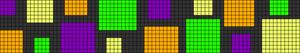 Alpha pattern #55164 variation #95171