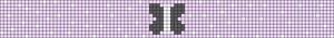 Alpha pattern #54382 variation #95178