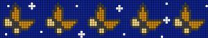 Alpha pattern #45084 variation #95180