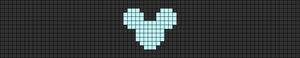 Alpha pattern #54139 variation #95181