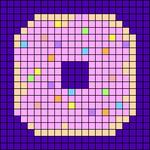 Alpha pattern #55171 variation #95193