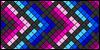 Normal pattern #31525 variation #95208
