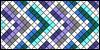 Normal pattern #31525 variation #95209