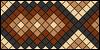Normal pattern #54363 variation #95211