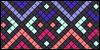 Normal pattern #54655 variation #95218