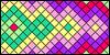 Normal pattern #18 variation #95255