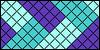 Normal pattern #117 variation #95276