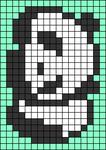 Alpha pattern #35311 variation #95305