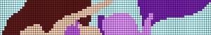 Alpha pattern #16559 variation #95306