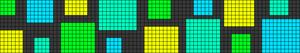 Alpha pattern #55164 variation #95312