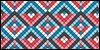 Normal pattern #51686 variation #95330