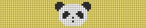 Alpha pattern #54555 variation #95338