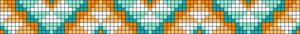 Alpha pattern #24820 variation #95339