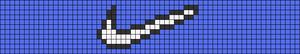 Alpha pattern #54874 variation #95346
