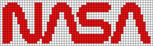 Alpha pattern #40118 variation #95351