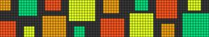 Alpha pattern #55164 variation #95352