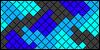 Normal pattern #54666 variation #95357