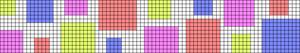 Alpha pattern #55164 variation #95359