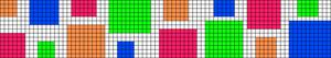 Alpha pattern #55164 variation #95360