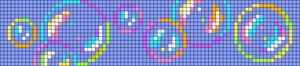Alpha pattern #43302 variation #95376