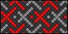 Normal pattern #45271 variation #95379