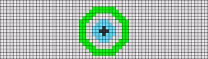 Alpha pattern #54933 variation #95458