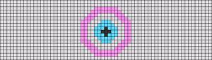 Alpha pattern #54933 variation #95461