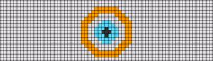 Alpha pattern #54933 variation #95462