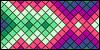 Normal pattern #34360 variation #95488