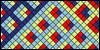 Normal pattern #23555 variation #95546