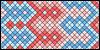 Normal pattern #10388 variation #95560