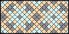 Normal pattern #34526 variation #95603