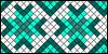 Normal pattern #23417 variation #95608