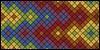 Normal pattern #248 variation #95617